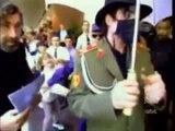 "Michael Jackson: ""I'm not a wacko - I'm Jackson"" Barbara Walters interview 1997"