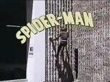 Spiderman - 70's Live Action TV Show (Intro)