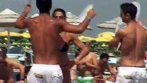 Telepass Premium: ti coccola sempre, anche in spiaggia