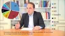 L'impact de la montée des populistes dans le prochain Parlement européen