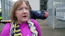 Spurs 2-1 Arsenal - Fans react to North London derby victory