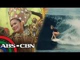 Marc Logan reports: Best scenes from Surigao festival