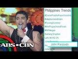 Marc Logan reports: 'I Am Pogay' finals trends worldwide