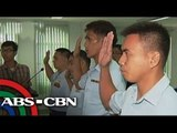 8 Coast Guards surrendered and posted bail