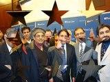 Restoration of Chief Justice Mr. Iftikhar Muhammad Chaudhry 16 Mar 2009 Pakistan Pennsylvania Visit