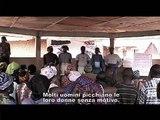 """""""We san Komot"""" - i diritti delle donne in Sierra Leone"""