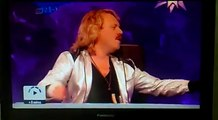 Keith Lemons Impression of Gary Barlow