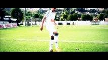 Neymar Jr ● Best Freestyle Skills - 2014 Pt.1 | HD