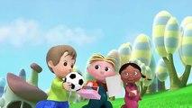 Welcome Pom Pom | Fredbot Children's Cartoon (Pom Pom and Friends)