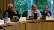 Bund der Vertriebenen zur Ausrichtung eines Parlamentarischen Abends im Landtag von NRW eingeladen