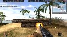 Hostile Takeover: Wake Island Edition pt.2 - Battlefield 1942 Gameplay