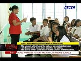 DepEd approves tuition hike for 1,246 private schools