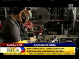 Bandila Xtra: Pinoy metal artists