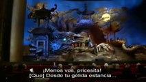 Nessun Dorma Luciano Pavarotti Turandot Puccini subtítulos en español