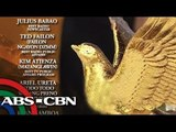 ABS-CBN wins big at KBP Golden Dove Awards