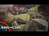 Pirated DVDs seized in Pampanga