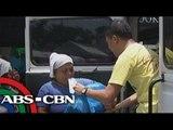 Lingkod Kapamilya helps fire victims
