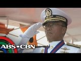 PNoy names new navy chief