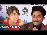 Kathryn Bernardo admits missing Daniel