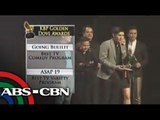 ABS-CBN wins best TV station award