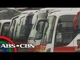 LTFRB suspends 42 Victory Liner buses