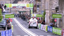 Direct : 2eme Etape Tour de Picardie - Partie 1 (REPLAY)