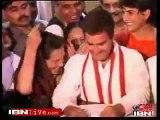 PRIYANKA GANDHI - INDIA ELECTIONS CAMPAIGNS - FUTURE OF INDIA