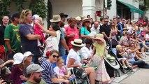 Santa Barbara Fiesta 2012 - Old Spanish Days Documentary by Created in Santa Barbara