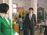 (CM) ueto aya - Oronamin C office worker