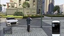 GTA 5: How To Get To The Top Of Maze Tower Bank For Dom's Mission