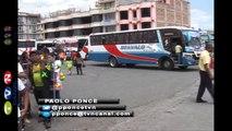 Se necesita terminal terrestre más amplio en Otavalo. (Noticias Ecuador)