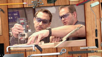 Father's Day Special: Man Caves   HGTV Asia