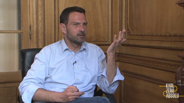 EXCLU: INTERVIEW KERVIEL, LE COMBATTANT