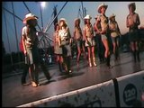 ACHY BREAKY HEART - COUNTRY LINE DANCE - SUMMERPOLIS EVENT- CATANIA