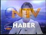 HÜLYA  YÜREKLİ  NTV HABER 2000