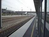 ICE 3 Champagne-Ardenne TGV