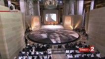 2011 : Discours de Nicolas Sarkozy rend hommage à Aimé Césaire