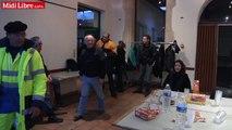 Conséquences de la neige dans le Gard, reportage avec MIDI LIBRE