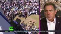 IDF General's Son: If Israel Doesn't Like Rockets, Decolonize Palestine | Interview with Miko Peled