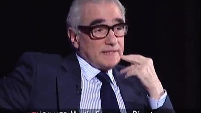 Jim Jarmusch Interviews Martin Scorsese About ITALIANAMERICAN