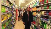 Duane Reade - 40 Wall St. Store Grand Opening Events