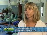 Ação Globo - TUCCA - Ambulatório