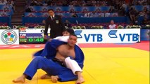 101 JUDO IPPONS 2011 - CHOOSE THE FINAL IPPON