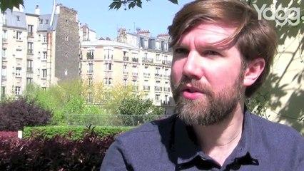 """L'interview de Maxime Donzel, auteur et réalisateur du doc """"Tellement gay"""" sur Arte"""