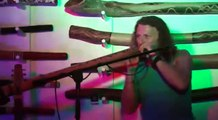 Nathan Kaye Didgeridoo Beatboxing live @ Didgeridoo Breath