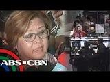 Why DOJ not eyeing Gigi Reyes as state witness