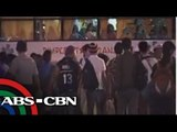 Marijuana seized in Batangas Port