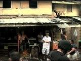 WATCH: Informal settlements near EDSA demolished
