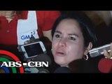 Jinkee Pacquiao wants Manny to retire