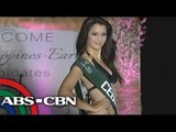 Miss Philippines Earth beauties in bikinis